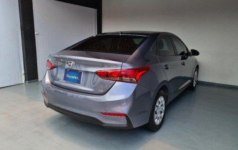 Hyundai Accent 2020 barato en Guadalajara