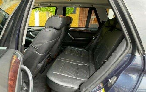 BMW X5 BLINDADA (NIVEL 3 PLUS SECURITY)