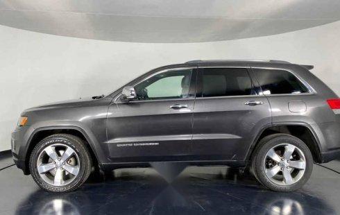 46959 - Jeep Grand Cherokee 2014 Con Garantía
