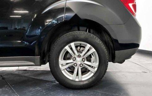 31404 - Chevrolet Equinox 2016 Con Garantía