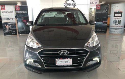 Se vende urgemente Hyundai Grand I10 GLS 2020 en Tecámac