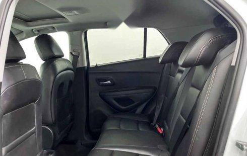40213 - Chevrolet Trax 2018 Con Garantía