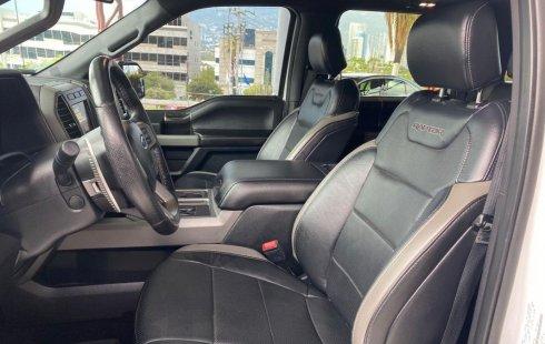 Ford Raptor 2018 usado en Monterrey