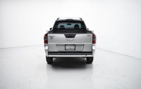 Se pone en venta Chevrolet Tornado 2019