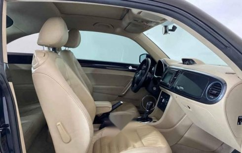 47138 - Volkswagen Beetle 2014 Con Garantía