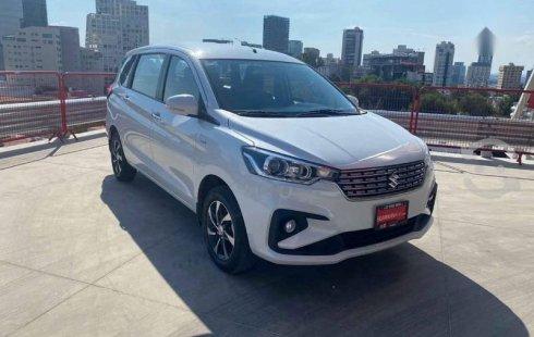 Suzuki Ertiga 2020 5p GLX L4/1.5 Aut