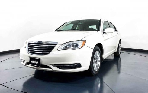 Venta de Chrysler 200 2012 usado Automatic a un precio de 117999 en Cuauhtémoc