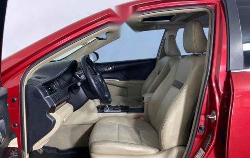 47951 - Toyota Camry 2014 Con Garantía