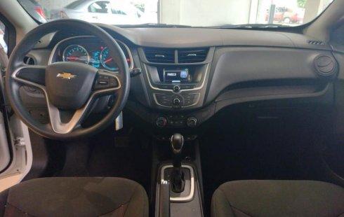 Chevrolet Aveo 2020 barato en Azcapotzalco