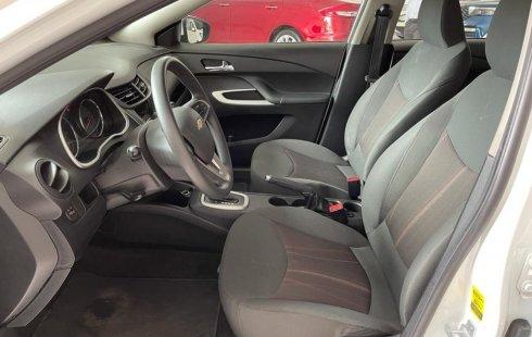 Chevrolet Aveo 2020 impecable en Tlalpan