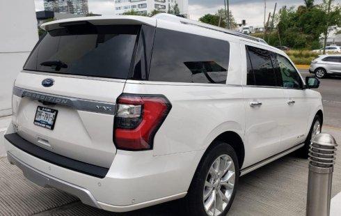 Ford Expedition 2019 usado en Puebla