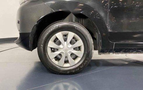44402 - Toyota Avanza 2016 Con Garantía