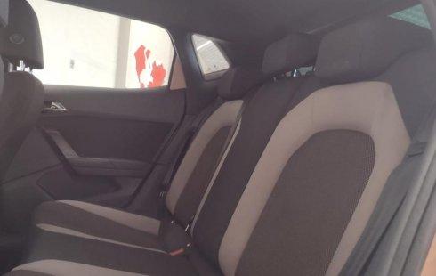 Venta de Seat Ibiza 2019 usado Manual a un precio de 285500 en Apizaco