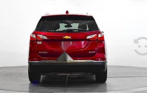 Chevrolet Equinox 2018 1.5 Premier Piel At