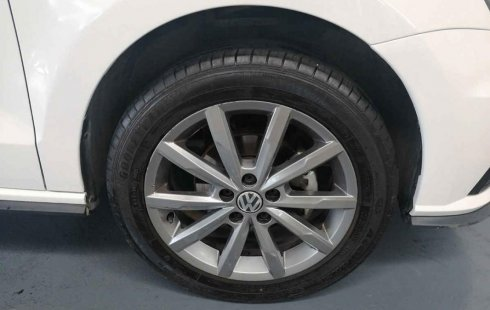 Volkswagen Vento 2020 impecable en San Andrés Cholula