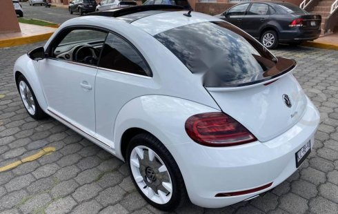 Se vende urgemente Volkswagen Beetle 2019 en Coyoacán