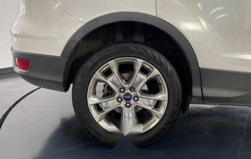 37200 - Ford Escape 2013 Con Garantía