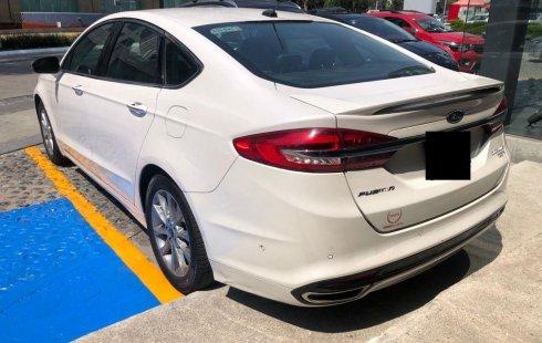 Se pone en venta Ford Focus Titanium 2018