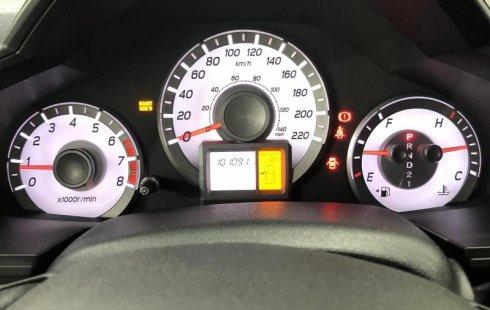 Auto Honda Pilot 2015 de único dueño en buen estado
