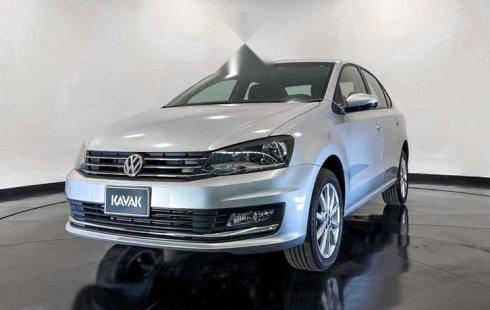 37259 - Volkswagen Vento 2019 Con Garantía