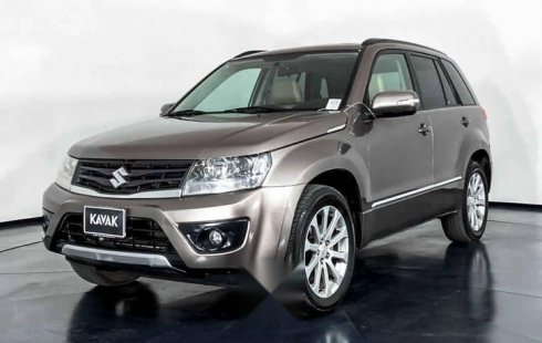 46450 - Suzuki Grand Vitara 2014 Con Garantía