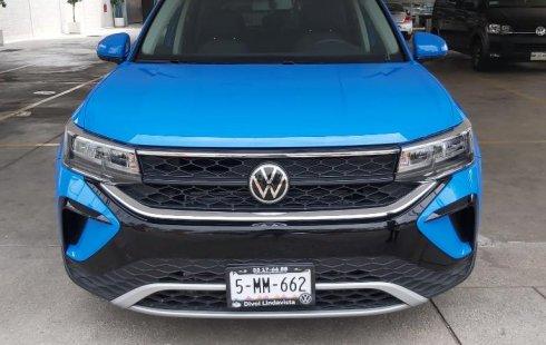 Volkswagen Taos 2021 en buena condicción