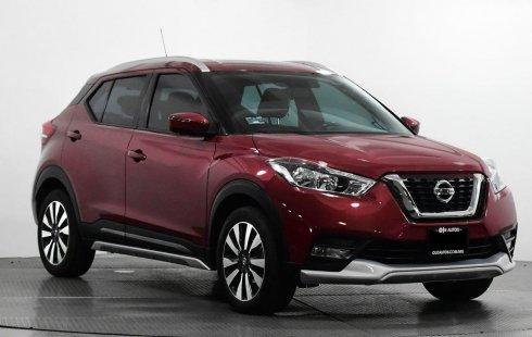 Se vende urgemente Nissan Kicks 2019 en Tlalnepantla