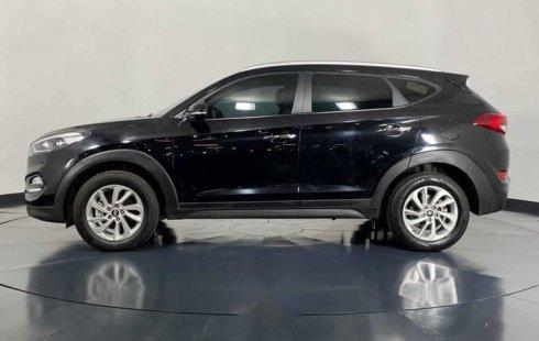 46936 - Hyundai Tucson 2018 Con Garantía