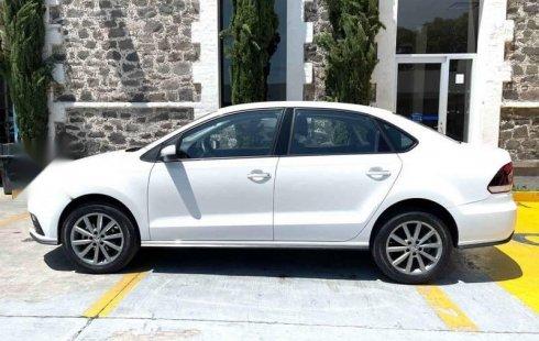 Volkswagen Vento 2020 4p Highline L4/1.6 Man