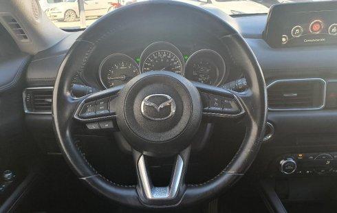 Se vende urgemente Mazda CX-5 i Grand Touring  2018 en Querétaro