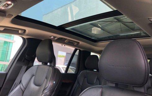 Se pone en venta Volvo XC90 2018