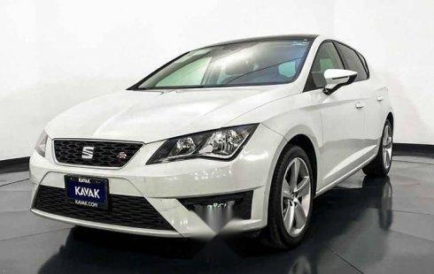 30016 - Seat Leon 2015 Con Garantía