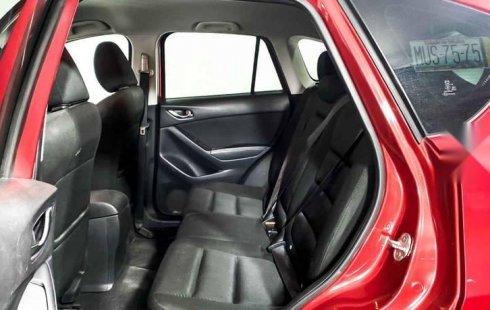 39100 - Mazda CX5 2015 Con Garantía