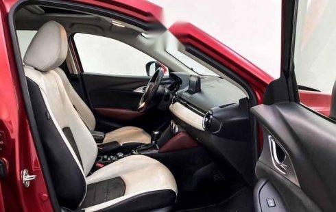 28750 - Mazda CX3 2018 Con Garantía