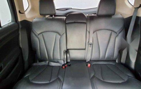 Buick Envision 2017 5p Premium CXL L4/2.0/T Aut AW