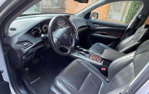 Acura MDX 2014 usado en Benito Juárez