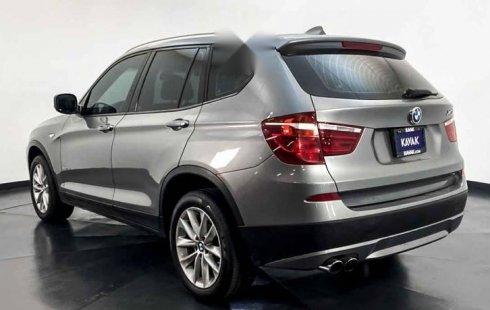 28428 - BMW X3 2011 Con Garantía