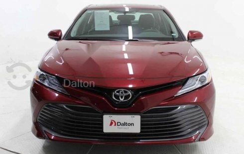 Toyota Camry 2020 4 Cilindros