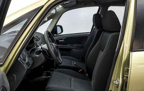 Suzuki SX4 2014 en buena condicción