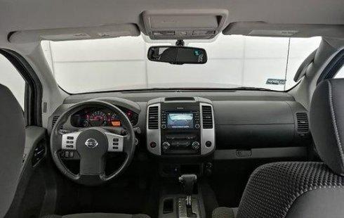 Venta de Nissan Frontier Pro 4x 2020 usado Automática a un precio de 515000 en Atlixco