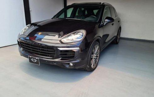 Se vende urgemente Porsche Cayenne  S 2015 en Zapopan