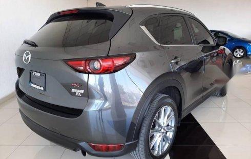 Mazda CX-5 2019 2.5 Signature At