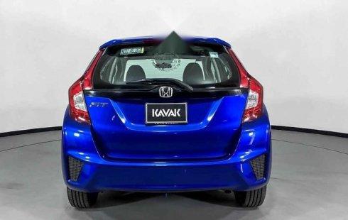 41536 - Honda Fit 2017 Con Garantía