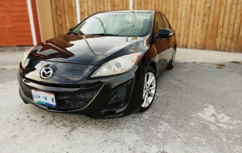 Mazda Mazda 3 s 2010 usado en Ignacio Zaragoza