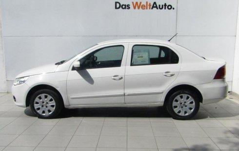 Pongo a la venta cuanto antes posible un Volkswagen Gol en excelente condicción