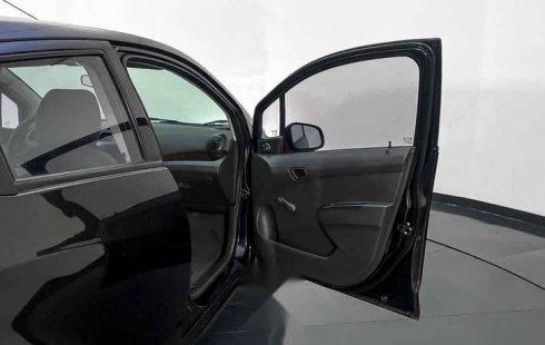 25540 - Chevrolet Spark 2015 Con Garantía