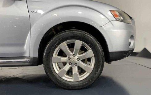 47145 - Mitsubishi Outlander 2011 Con Garantía