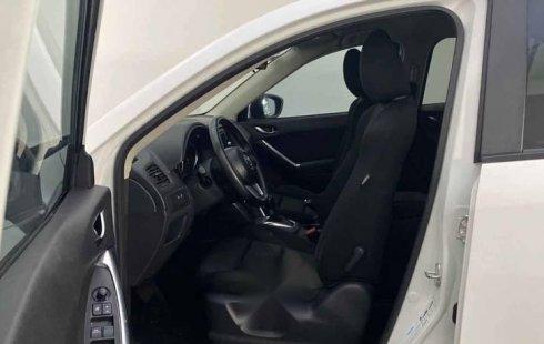 34076 - Mazda CX5 2015 Con Garantía