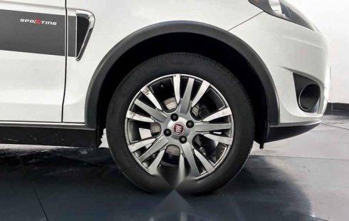 30524 - Fiat Palio 2017 Con Garantía