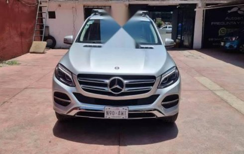 Mercedez benz gle 3.5 suv 350 exclusive at